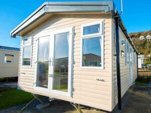 Swift, Ardennes, Parkdean Resorts, Pendine Holiday Park, Pendine